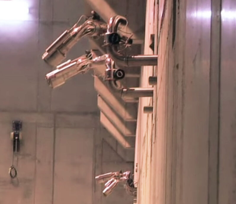 Unifire's Force robotic nozzles and FlameRanger fully automatic fire detection and suppression systems are ideally suited for the fire protection of Recycling Plants and Waste to Energy (WtE) & Energy from Waste (EfW) facilities.